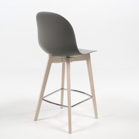 Полубарный стул Academy W фото 8
