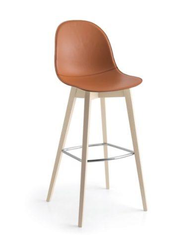Полубарный стул Academy W фото 3