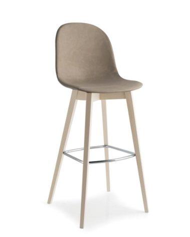 Полубарный стул Academy W фото 5