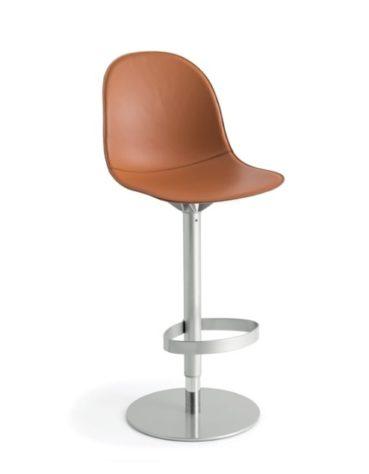 Барный регулируемый стул Academy фото 4