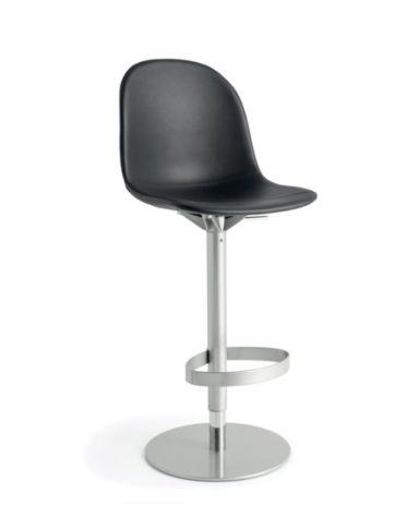 Барный регулируемый стул Academy фото 5