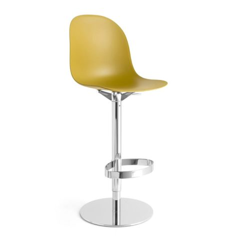 Барный регулируемый стул Academy