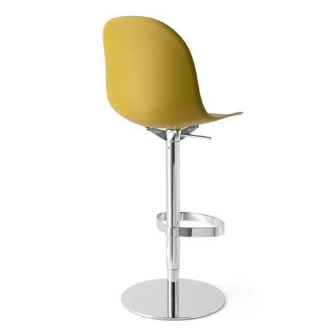 Барный регулируемый стул Academy фото 1