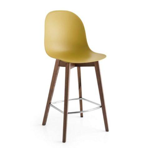 Полубарный стул Academy W фото 6