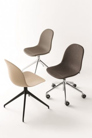 Вращающийся стул Academy фото 10