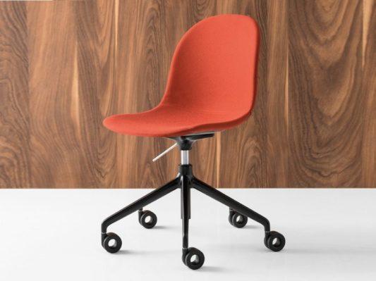 Вращающийся стул Academy фото 8