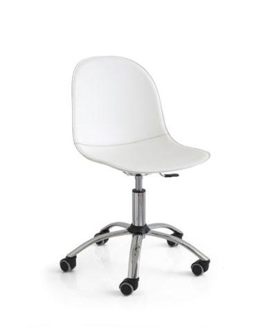 Вращающийся стул Academy CB1911 фото 3