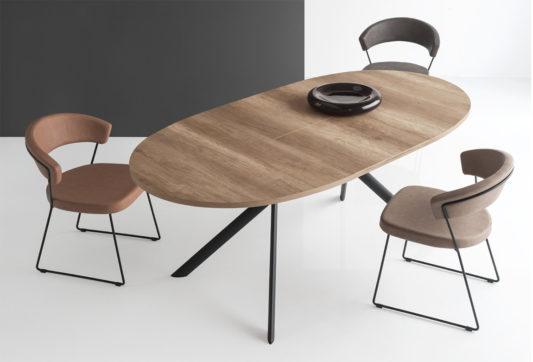 Раздвижной стол Giove фото 7