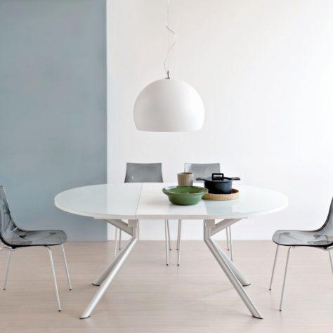 Раздвижной стол Giove 4739-E фото 4
