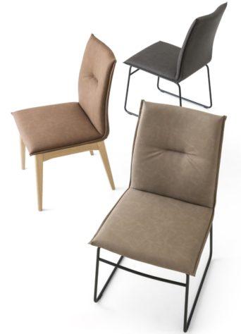 Вращающийся стул Maya фото 7