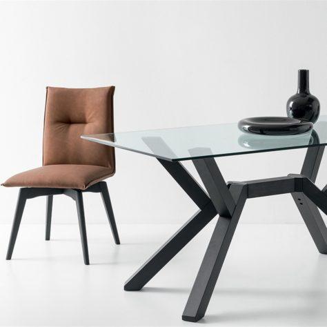 Обеденный стол Mikado фото 4