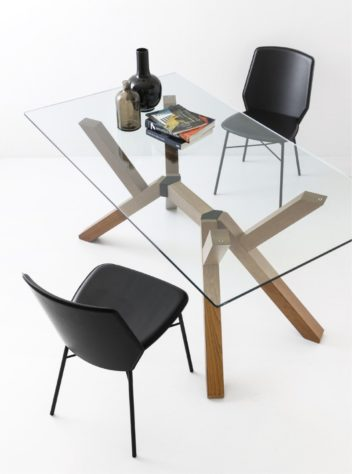 Обеденный стол Mikado фото 1