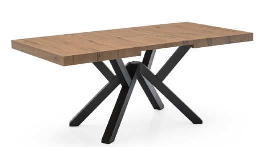 Раздвижной стол Mikado фото 2