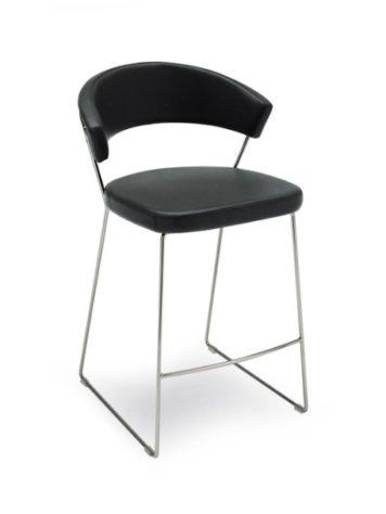 Полубарный стул New York фото 1