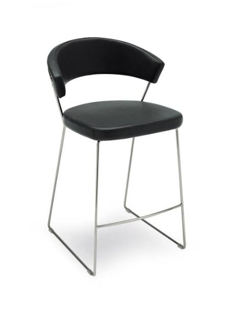 Полубарный стул New York