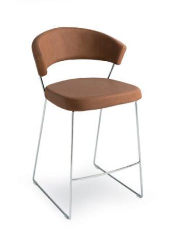 Полубарный стул New York фото 4