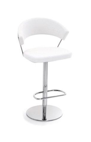 Барный регулируемый стул New York фото 3