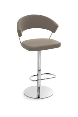 Барный регулируемый стул New York фото 4