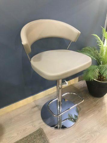 Барный регулируемый стул New York фото 12