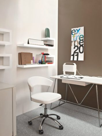Офисное кресло New York фото 8