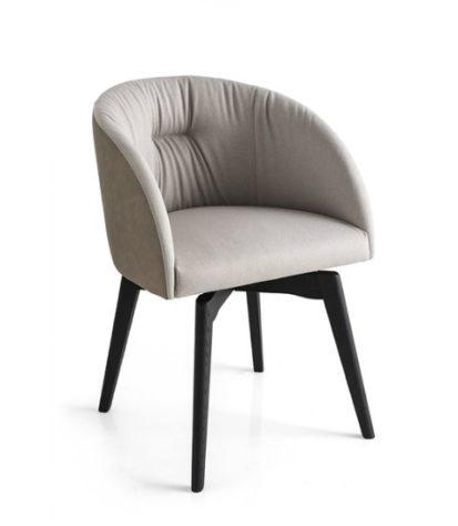 Вращающийся стул Rosie Soft