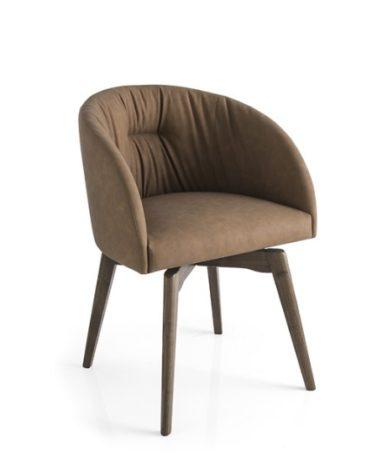 Вращающийся стул Rosie Soft фото 2