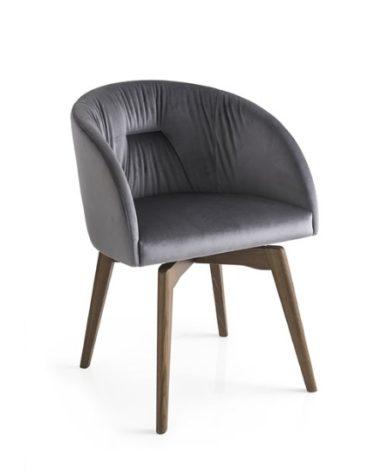 Вращающийся стул Rosie Soft фото 3