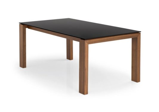 Обеденный стол Sigma Glass фото 1
