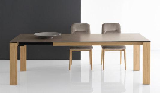 Обеденный стол Sigma Glass фото 5