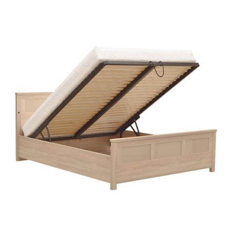 Кровать Cremona 160*200 с подъемным механизмом фото 1
