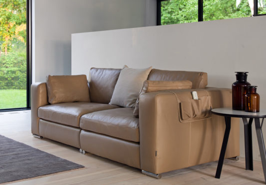 Модульный диван Cubo Day фото 2