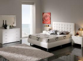 Кровать Eva 620 160*200