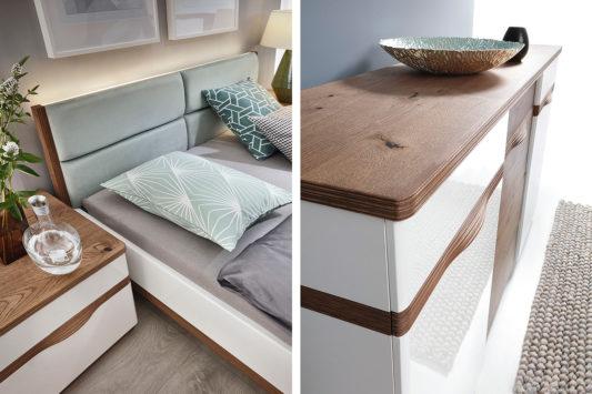 Кровать Como CM-loze 2 фото 1