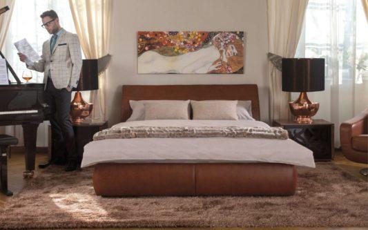 Кровать Belcanto L050 фото 6