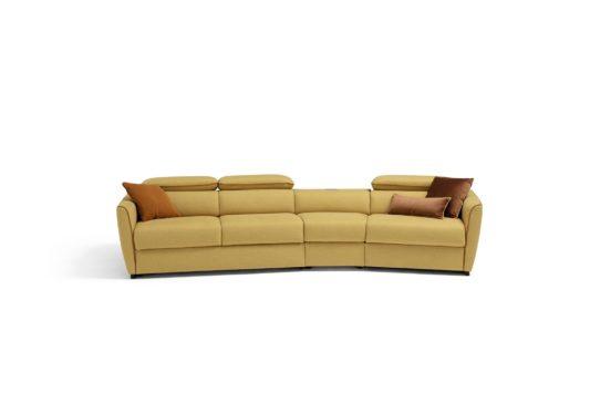Угловой раскладной диван Fellini фото 9