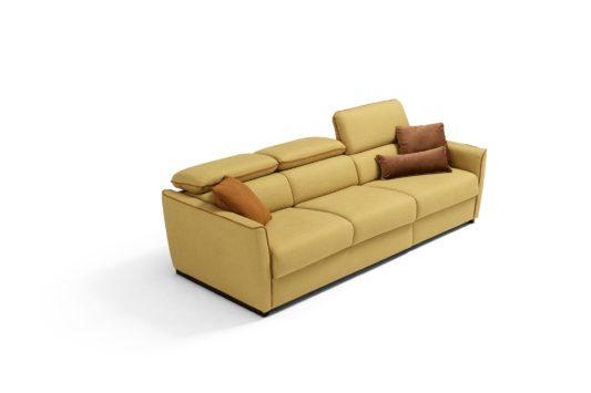 Угловой раскладной диван Fellini фото 5