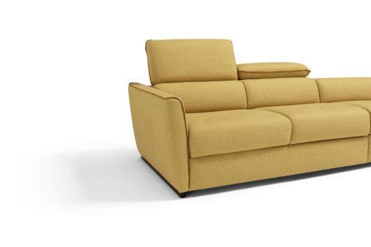 Угловой раскладной диван Fellini фото 3