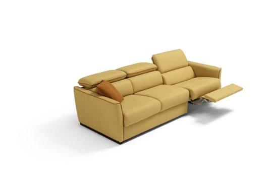 Угловой раскладной диван Fellini