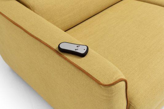 Угловой раскладной диван Fellini фото 8