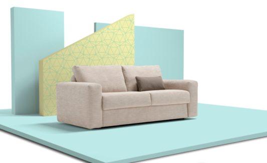 Диван-кровать Nuvola фото 3