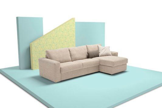 Диван-кровать Nuvola фото 5