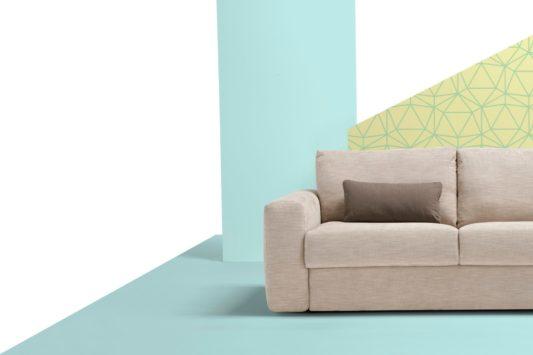 Диван-кровать Nuvola фото 1