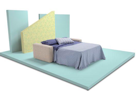 Диван-кровать Nuvola фото 4