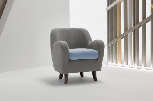 Кресло Byblos фото 3