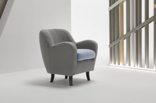 Кресло Byblos фото 4