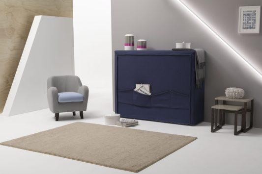 Кресло Byblos фото 1