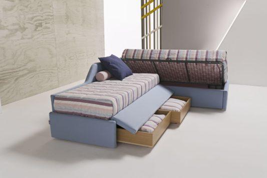Диван-кровать Colours фото 1