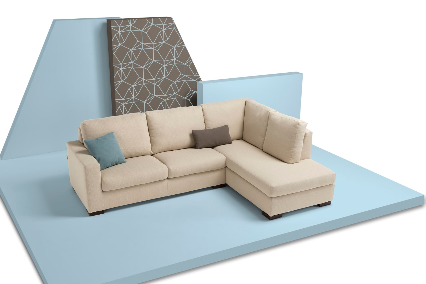 Модульный диван Vienna