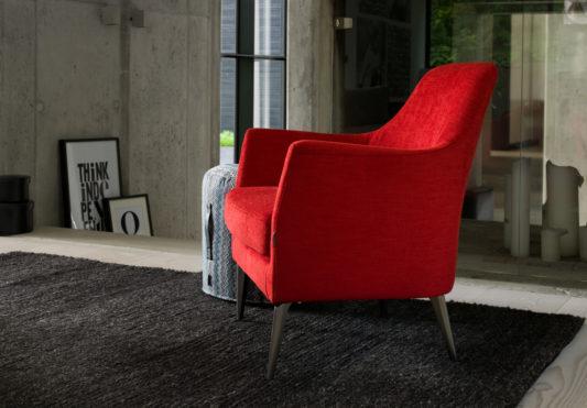 Кресло Dione фото 6