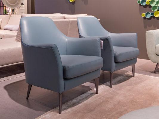 Кресло Dione фото 5
